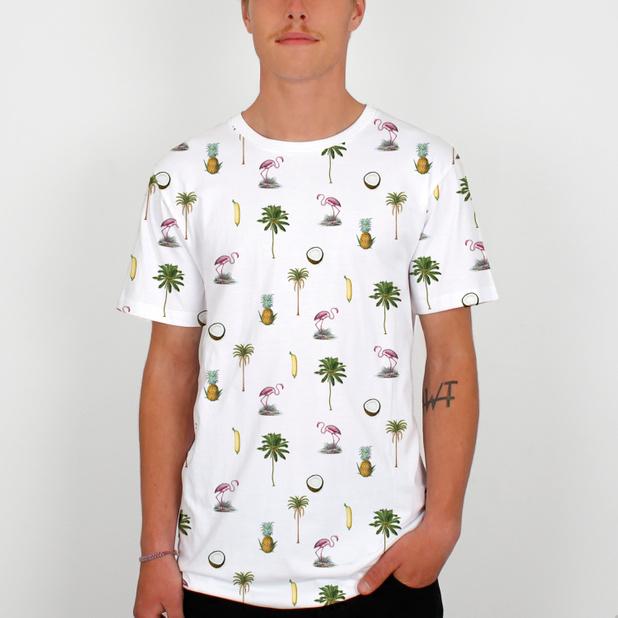 AO Tropical