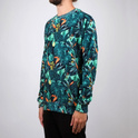 AO Sweatshirt Jungle