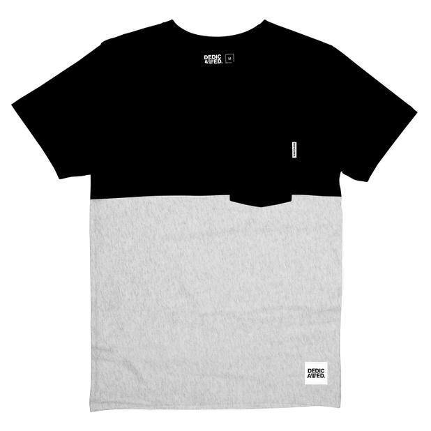 T-shirt 50-50