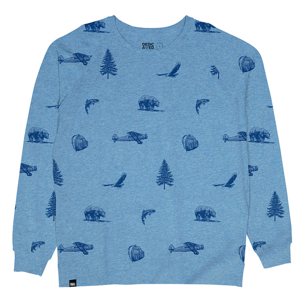 Sweatshirt AO Wildlife