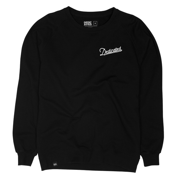 Sweatshirt Malmoe Dedicated Embroidery