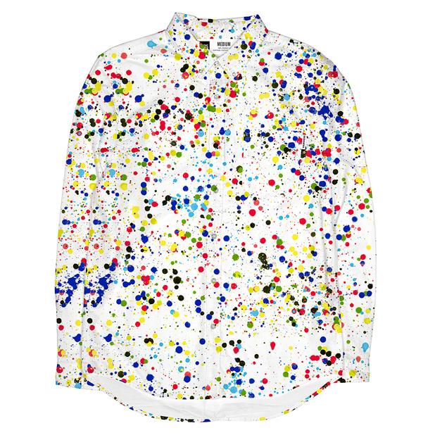 Shirt Drips