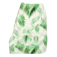 Swim Shorts Bright Leaves