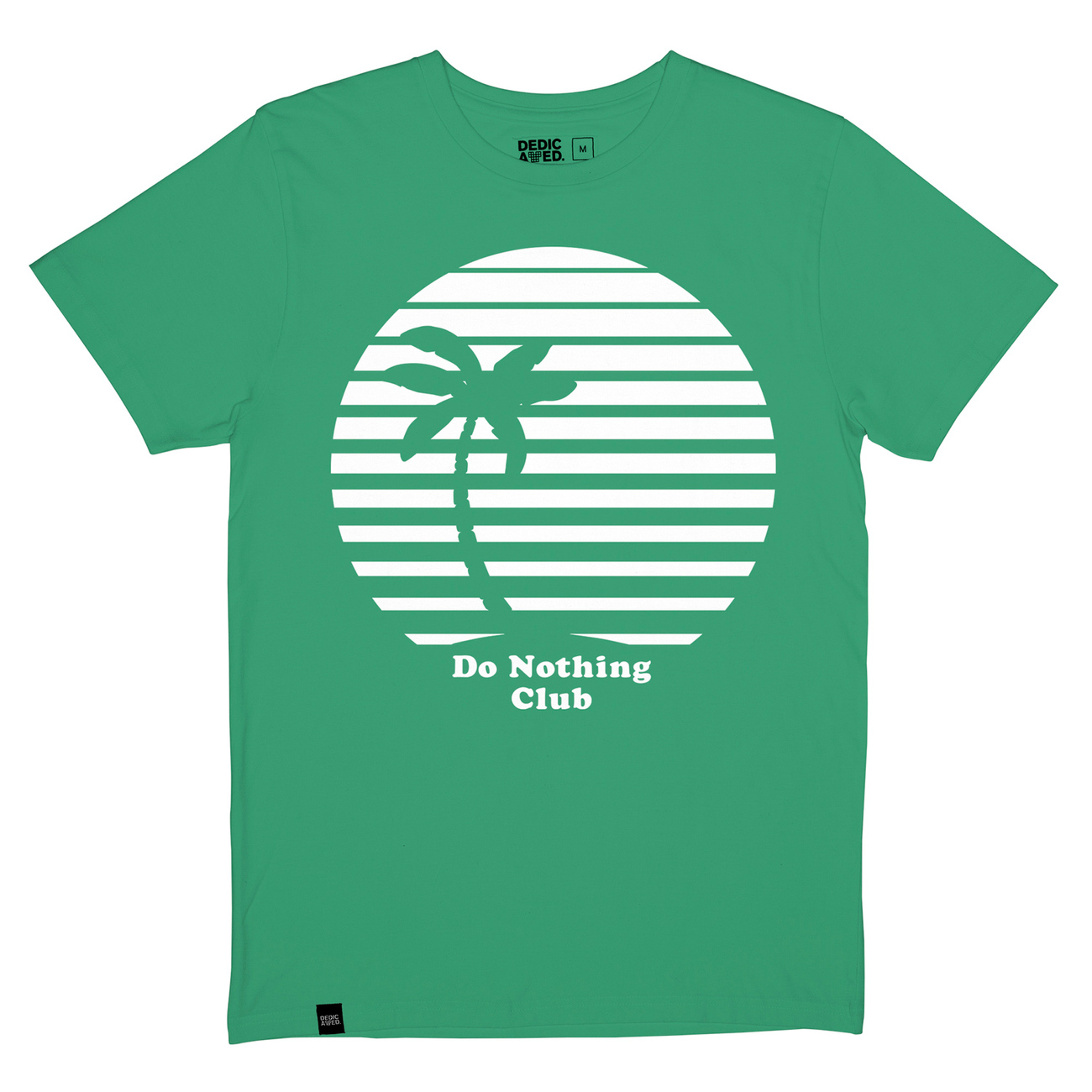 Do Nothing Green