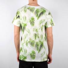 Stockholm T-shirt Bright Leaves
