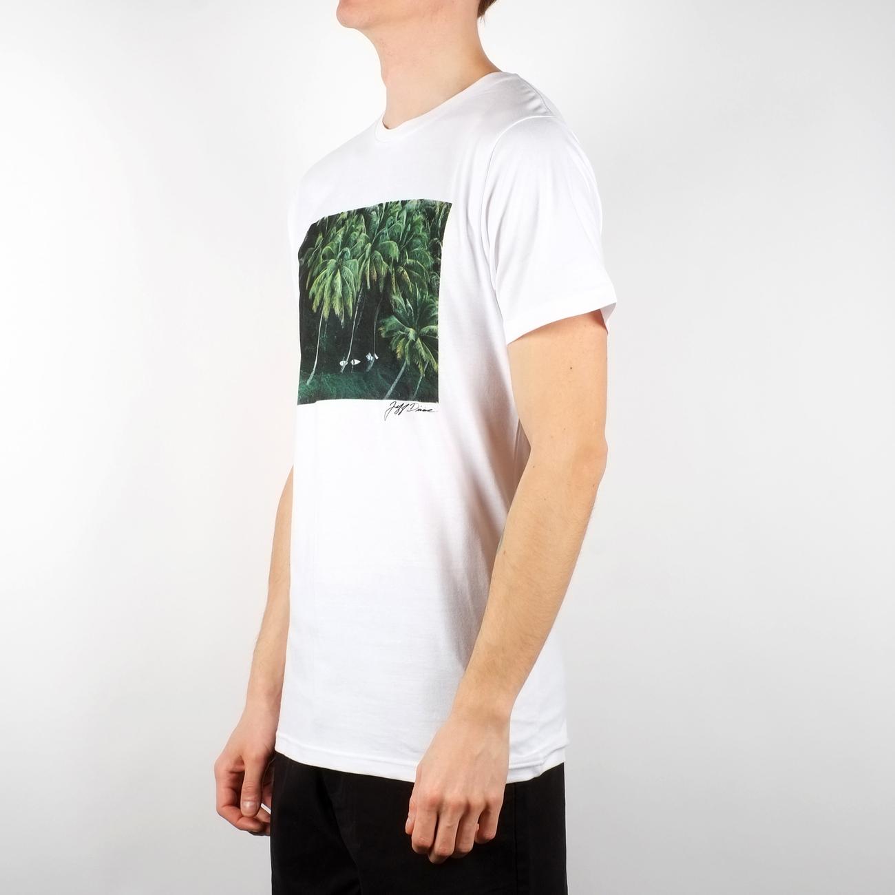 Stockholm T-shirt Sumatra