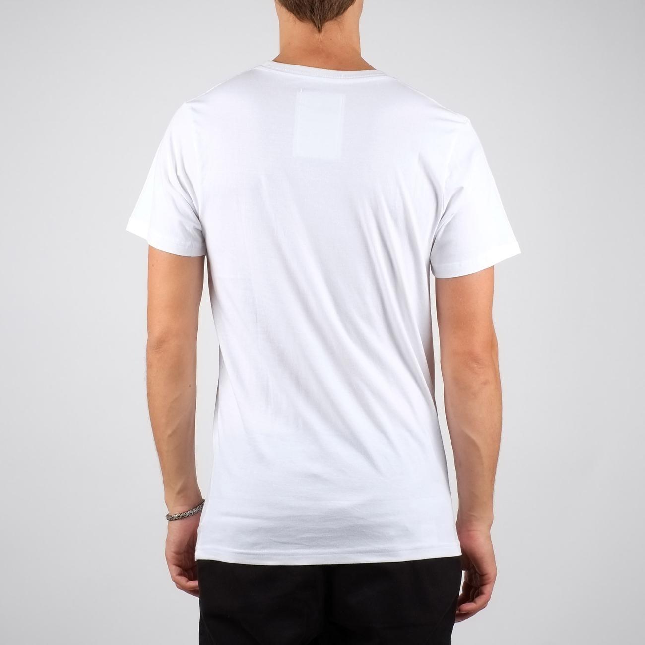 Stockholm T-shirt Vinyl Collection