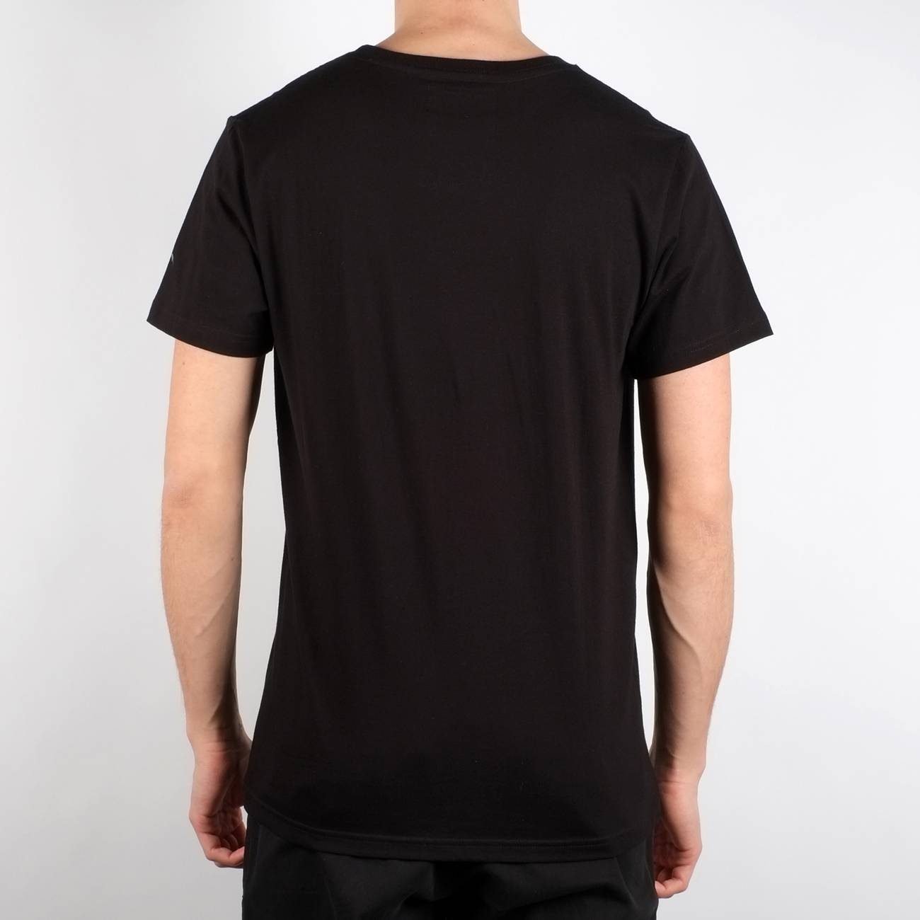 Stockholm T-shirt Internet Lied To Me