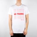 Stockholm T-shirt No Thanks