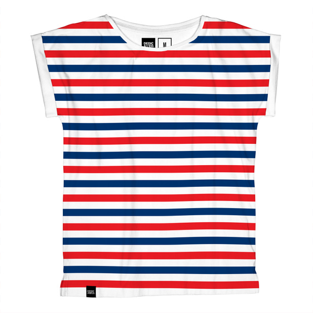 AO Visby Liberty Stripes