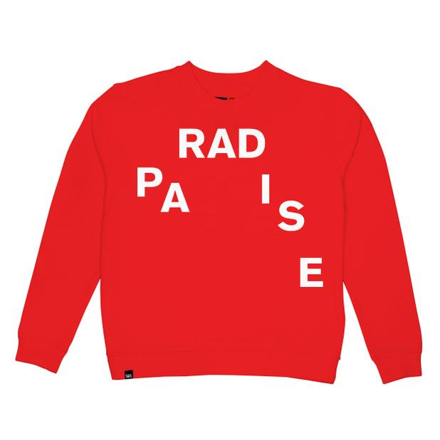 Ystad Sweatshirt Paradise