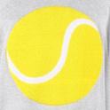 Malmoe Sweatshirt Tennis Ball Chenille