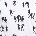 Visby T-shirt Dance People
