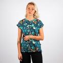 Visby T-shirt Jungle
