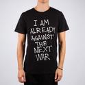 Stockholm T-shirt Next War