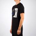 Stockholm T-shirt Vinyl Split