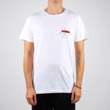Stockholm T-shirt Weekend Survivor