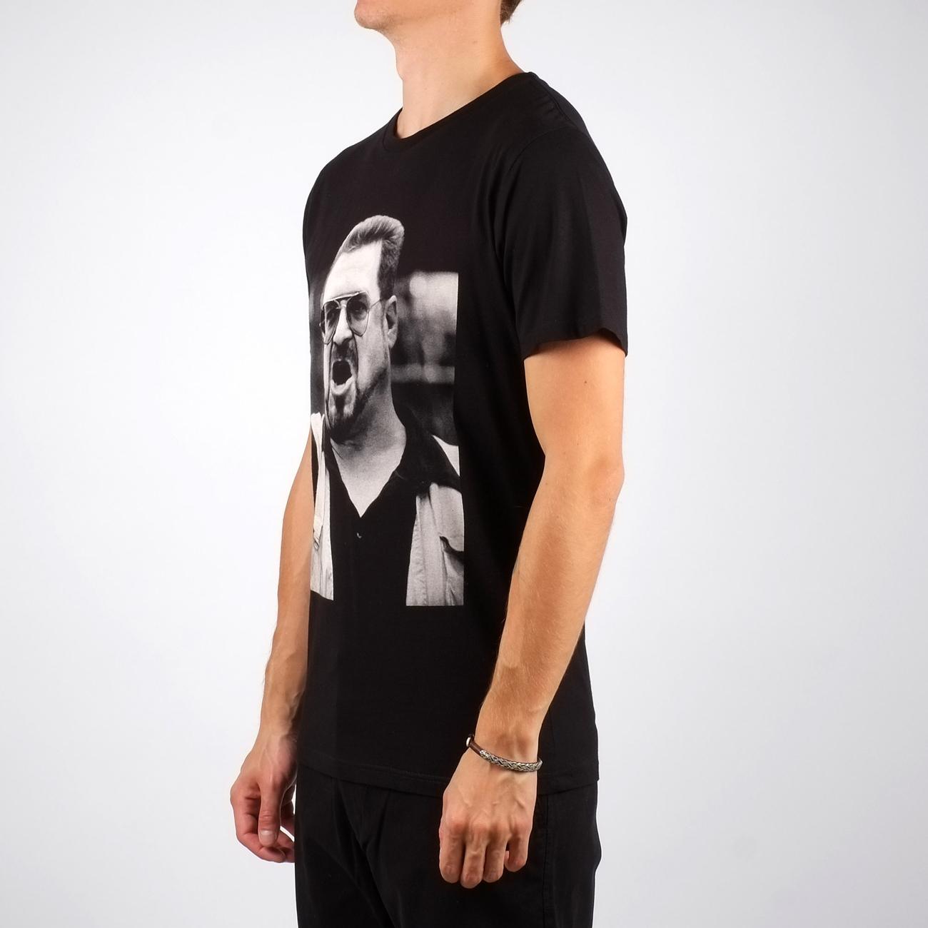 Stockholm T-shirt Walter