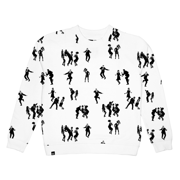 Ystad Sweatshirt Dance People