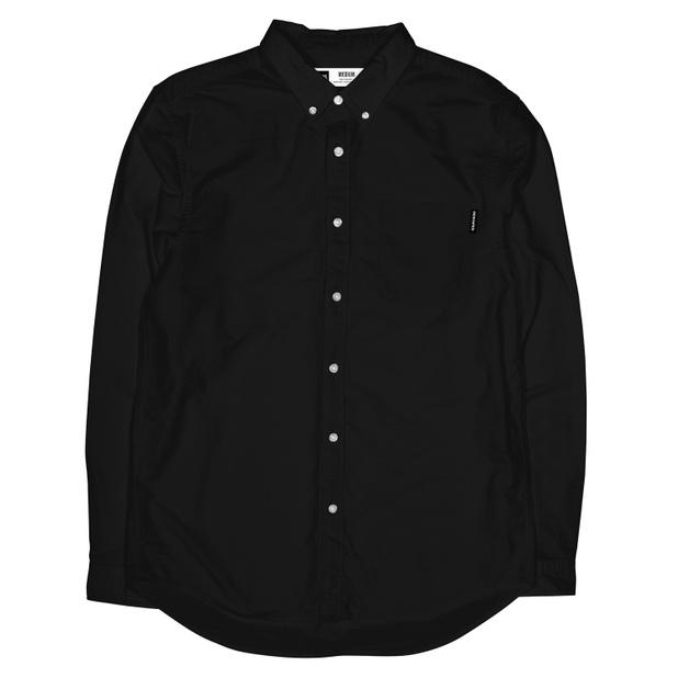 Shirt Varberg Oxford