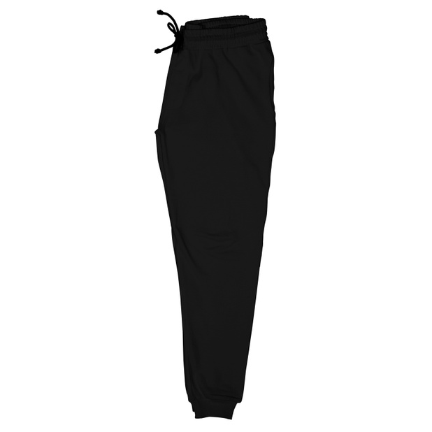 Jogger Pants Lund Plain Black