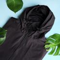 Windbreaker Black