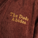 Morgonrock - The Dude Abides